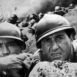 Cinema a Roma, in calendario 38 film dedicati alla Grande guerra