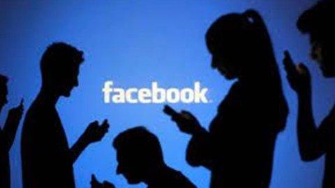 Facebook supera la soglia dei 100 dollari ad azione. E' la prima volta nella sua storia
