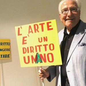 Fondazione Golinelli, successo per il primo appuntamento/maratona tra Arte e Libertà