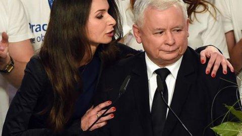 Elezioni – Polonia, trionfa la destra anti-Euro
