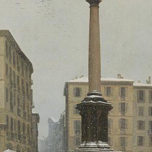 Milano/Il Ponte Casa d'Aste: il 10 novembre asta Dipinti del XIX e XX secolo.