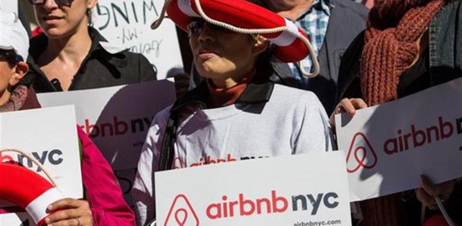 Airbnb alla prova del referendum a San Francisco