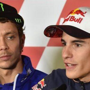 Valentino Rossi, respinto il ricorso al Tas: partirà ultimo a Valencia