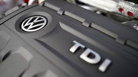 Fca e Volkswagen trattano accordo su veicoli commerciali