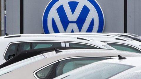 Dieselgate, Volkswagen: 1,26 miliardi agli automobilisti Usa