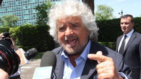 POLITICA E FARSA – Italicum, le capriole di Grillo: da strumento di regime a baluardo di democrazia