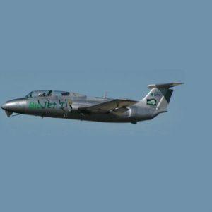 Generazione Biojet: azienda inglese brevetta biocarburante per i jet