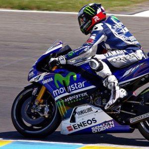 Motogp: Jorge Lorenzo campione, la rimonta di Valentino Rossi non riesce