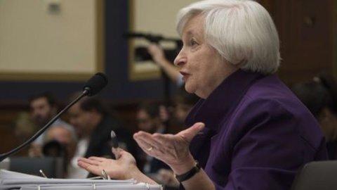 I tassi americani e la Cina turbano le Borse. Piazza Affari fa l'esame a Poste e Moncler