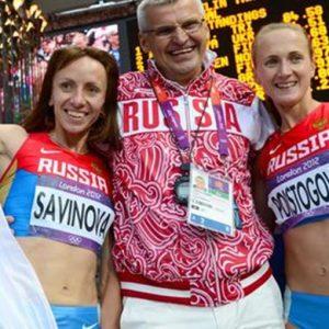 Olimpiadi Rio: fuori l'atletica russa
