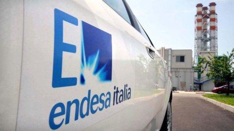 Enel: Endesa, utile da 1,2 mld nei primi nove mesi del 2015