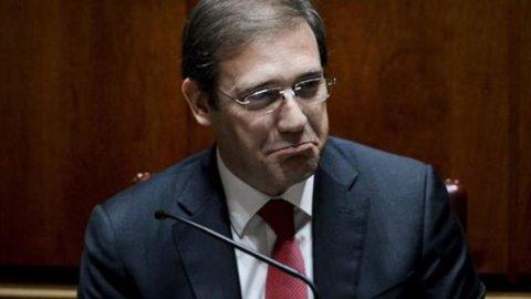 Portogallo al bivio: Governo tecnico o svolta sinistra
