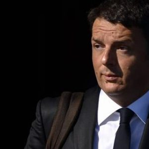 "Renzi: ""Confronto in streaming con M5S ma niente governo"""