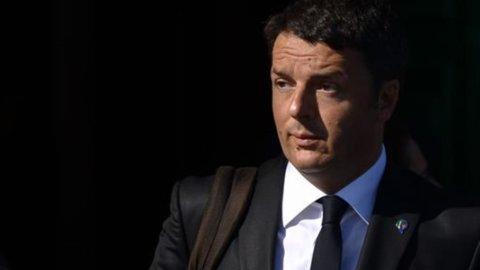 Renzi: coalizione anti-Isis apra alla Russia sulla Siria