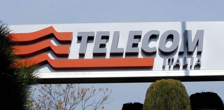 Telecom: Ebitda -18%, nel nuovo piano salgono gli investimenti in Italia