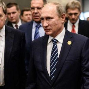 La Russia conferma: Airbus caduto nel Sinai per un attentato