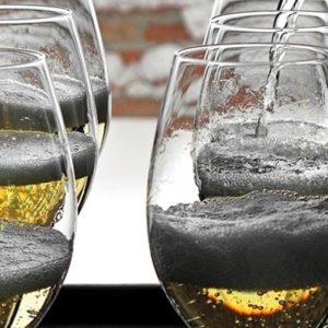 Vino, record storico per export spumante