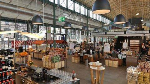 Eataly: a Monaco di Baviera apre il primo negozio in Europa