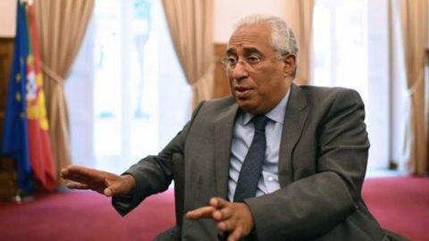 Portogallo: Fmi chiede piano d'emergenza
