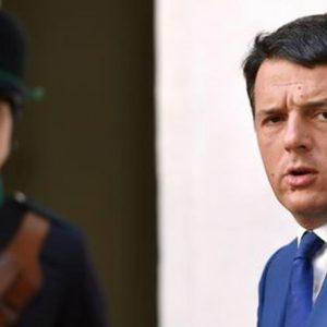 Renzi: investire in cultura per battere terrorismo, taglio Ires nel 2017
