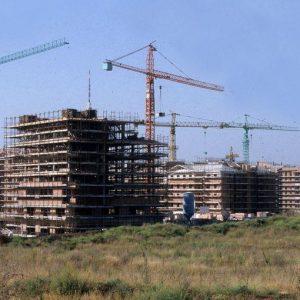 Contratto di cantiere: perché l'illegalità affonda l'edilizia