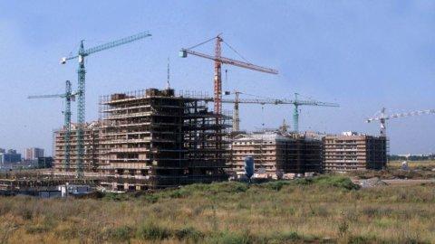 Costruzioni, Ance: imprese italiane in forte crescita all'estero: +14,5%