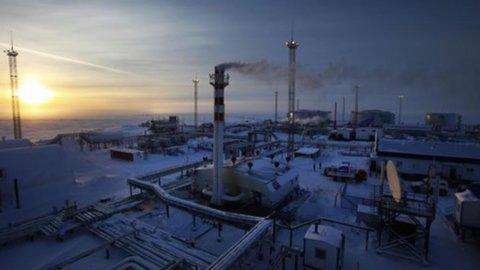 Gas: la Russia chiude il rubinetto all'Ucraina, a rischio forniture in Europa