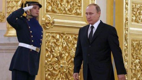 """Elezioni Usa: """"Putin interferì sul voto"""""""