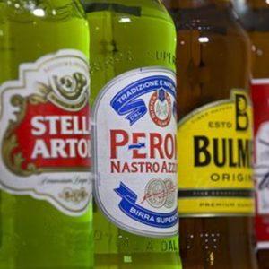 Birra Peroni nel mirino di Heineken e non solo