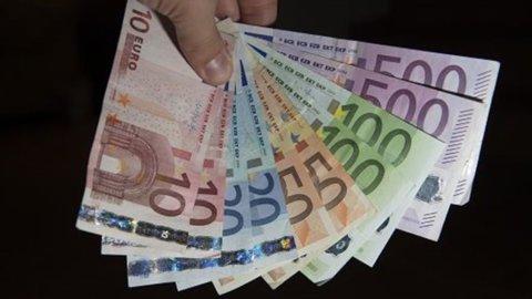 Istat e Bankitalia: il Pil migliora