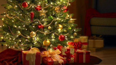 Natale in ripresa: consumi +5%