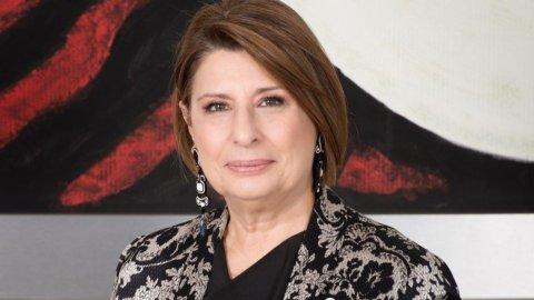 Ania, Maria Bianca Farina proposta per la presidenza