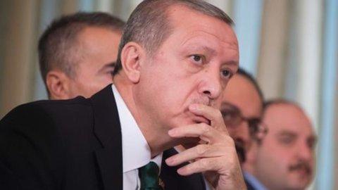 Cipro, la Marina turca blocca piattaforma Eni
