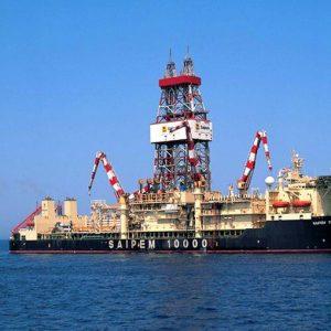 Saipem sale, vicino accordo con Gazprom