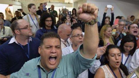 Venezuela, i creditori sequestrano il petrolio