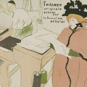 Toulouse Lautrec a Roma e Pisa: la Belle Epoque conquista l'Italia