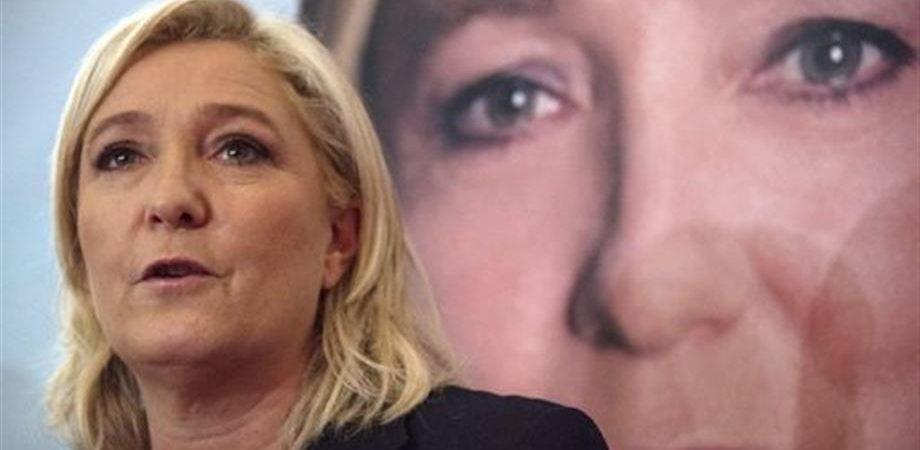 Le Pen, i suoi sogni anti-Europa non potranno dribblare né l'austerità né i mercati