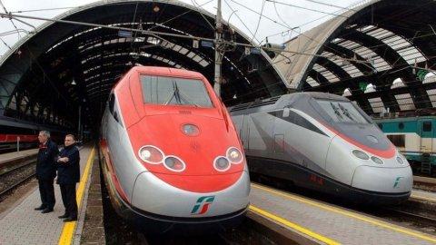 Referendum: sconti fino al 70% per chi viaggia in treno e in aereo
