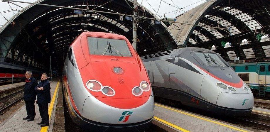 Ntv con Cattaneo punta all'Ipo prima di Ferrovie dello Stato