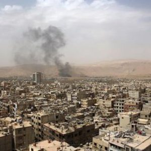 Assad prende Aleppo, è strage di civili