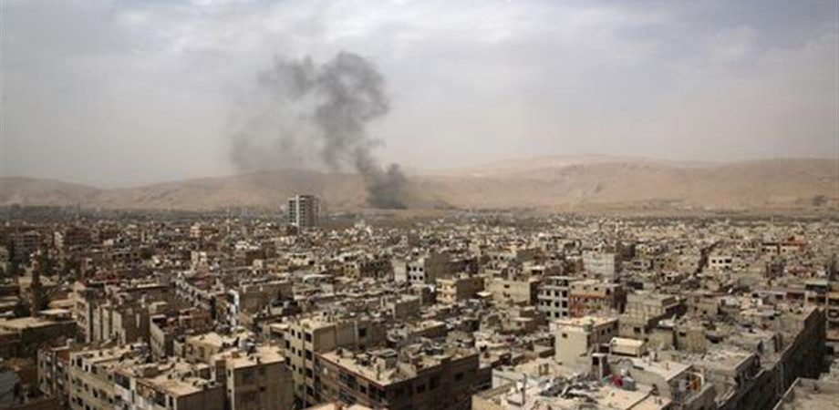Siria, milizie anti-Isis entrano a Raqqa