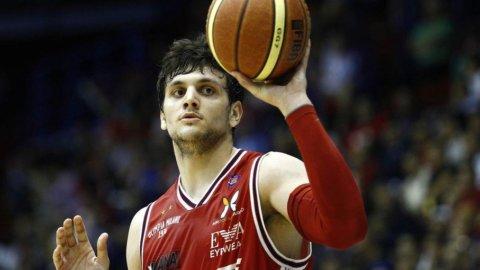 Basket, non solo Nba: al via playoff italiani