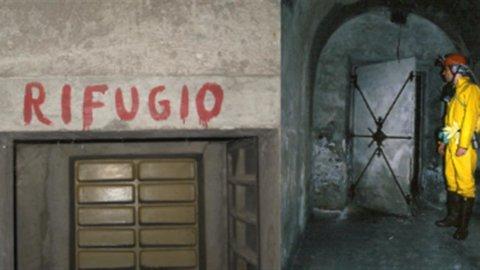 Milano, oggi a Palazzo Morando si parla dei rifugi antiaerei di Milano