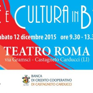 Arte e Cultura in Banca a Castagneto Carducci: concerto di Beethoven