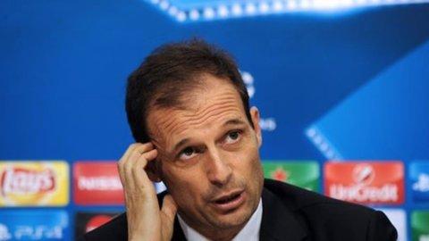 CAMPIONATO SERIE A – La Juve insegue la decima a Udine ma soprattutto il secondo posto da sola