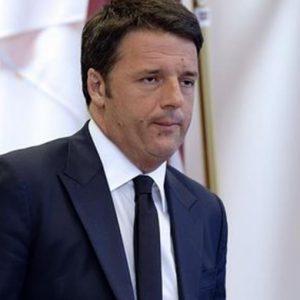 """Banche, Renzi: """"Né scheletri nell'armadio né favoritismi, chi ha sbagliato pagherà"""""""