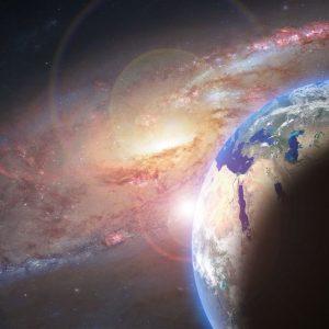 Terra-Stazione Spaziale via Facebook: oggi la prima connessione