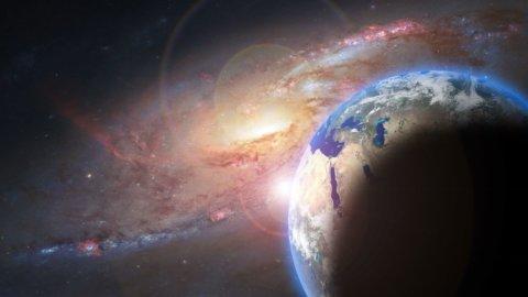 Dallo spazio alla terra, Enel con Esa su sicurezza e sostenibilità