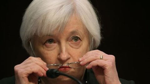 Le Borse promuovono il rialzo dei tassi Usa che la Fed lancia oggi