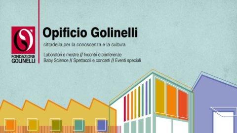 Vola Icaro, la Fondazione Golinelli avvia l'Open innovation